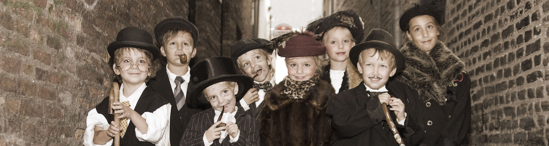 Kinderfeesten Venlo